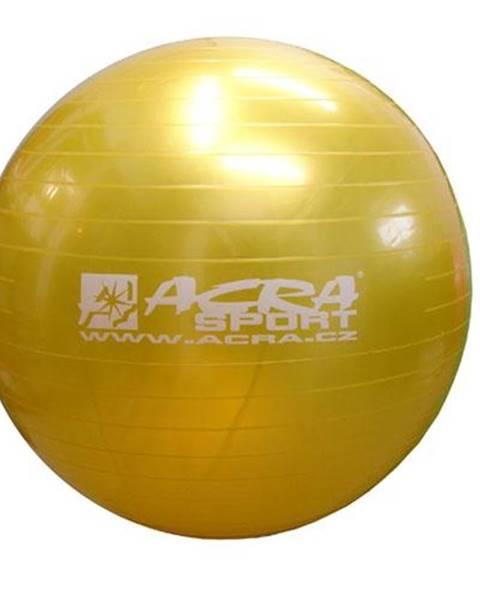 Acra ACRA Gymnastický míč 650mm