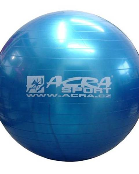 Acra ACRA Míč gymnastický (gymball) 550 mm