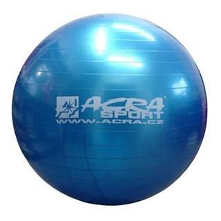 ACRA Míč gymnastický (gymball) 550 mm