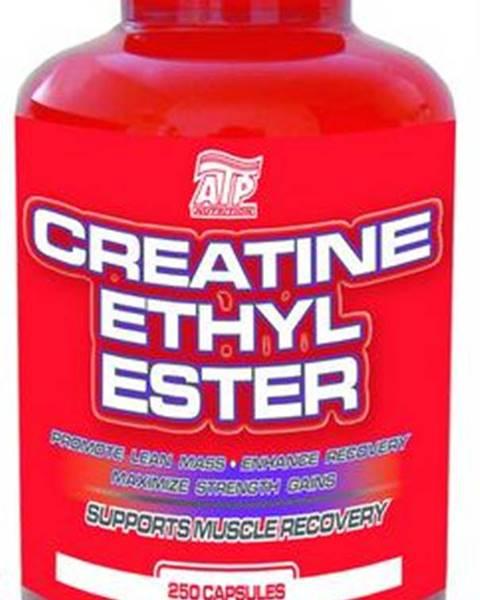 ATP Nutrition Creatin Ethyl Ester 250 cps