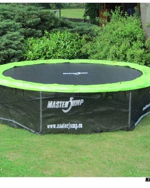 eFitness Masterjump ochranná síť pod trampolíny 457 cm