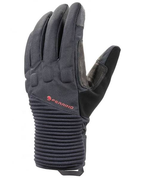 Ferrino Technické rukavice FERRINO Highlab React Black - XS