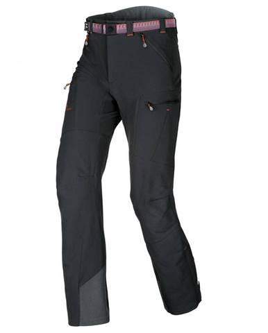 Pánske nohavice Ferrino Pehoe Pants Man New Black - 44/XS