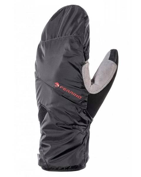 Ferrino Zimné rukavice FERRINO Rasac Black - XS