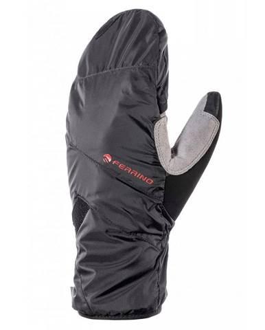 Zimné rukavice FERRINO Rasac Black - XS