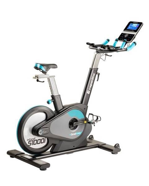 Insportline Cyklotrenažér inSPORTline inCondi S1000i