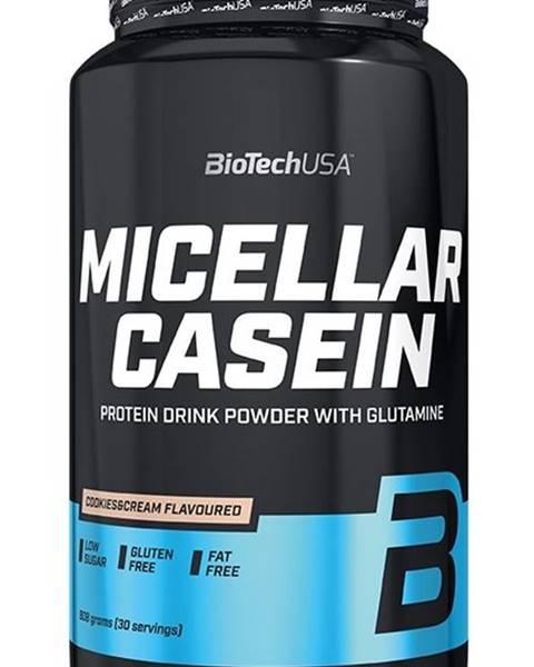 Biotech USA Micellar Casein - Biotech USA 2270 g Cookies+Cream