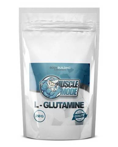L-Glutamine od Muscle Mode 1000 g Neutrál