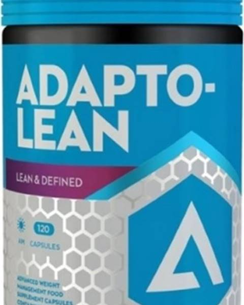 Adapt Nutrition Adapt Nutrition Adaptolean 120 kapsúl