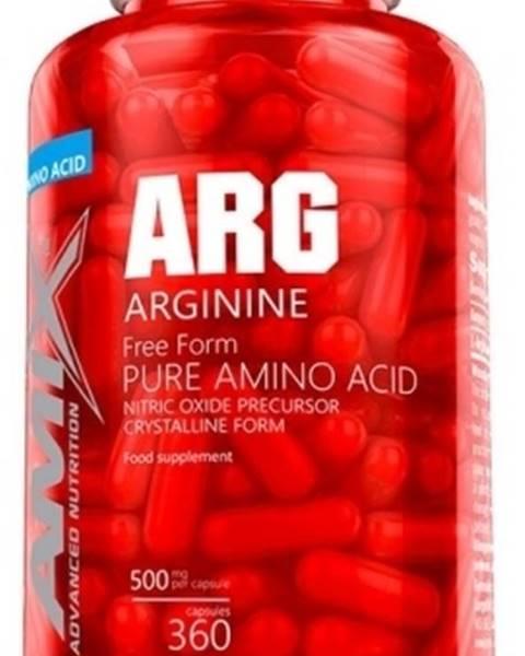 Amix Nutrition Amix Arginine 360 kapsúl