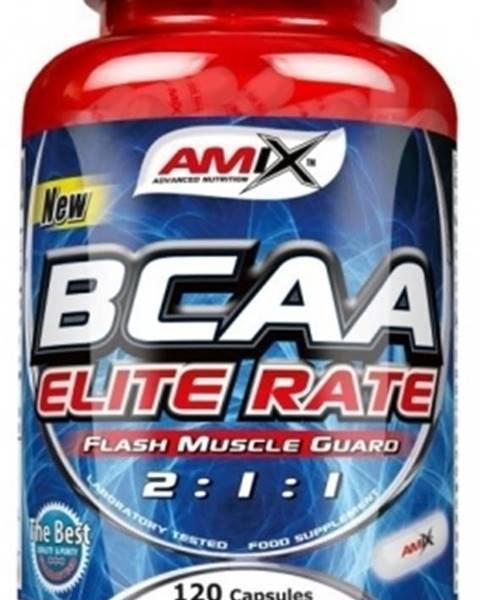 Amix Nutrition Amix BCAA Elite Rate 500 kapsúl