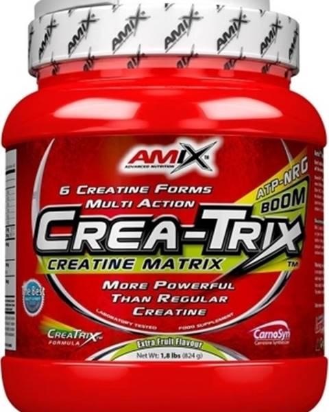 Amix Nutrition Amix Nutrition Amix Crea-Trix 824 g variant: citrón