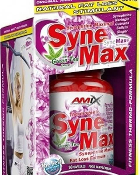 Amix Nutrition Amix Synemax 90 kapsúl