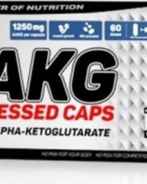 Nutrend Nutrend AAKG Compressed 120 kapsúl
