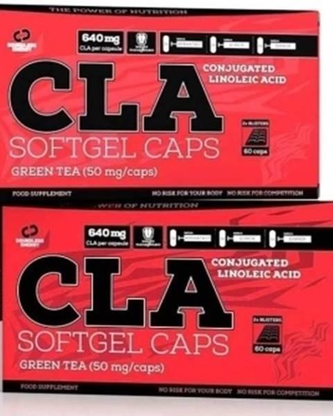 Nutrend Nutrend CLA Softgel 60 kapsúl