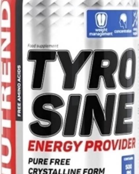 Nutrend Nutrend Tyrosine 120 kapsúl
