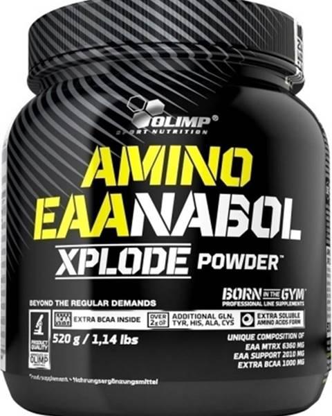 Olimp Olimp Amino EAAnabol Xplode Powder 520 g variant: ananás