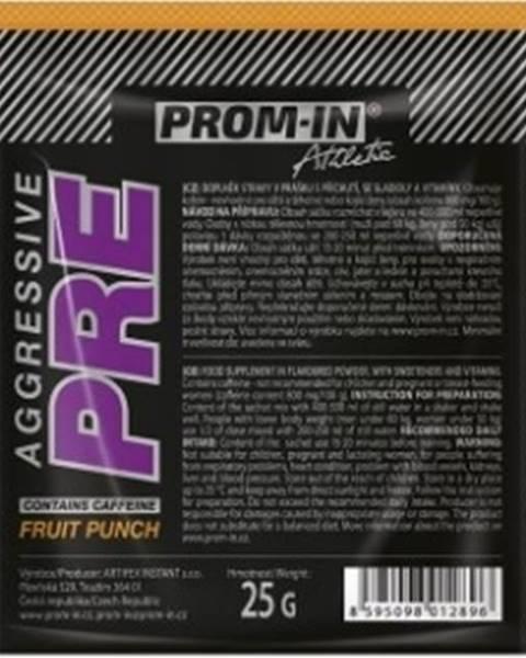 Prom-IN Prom-IN Progressive Pre 25 g variant: ananás