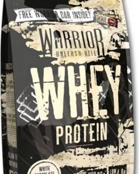 Warrior Warrior Whey Protein 1000 g variant: jahoda