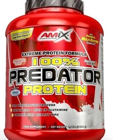 Amix Nutrition Amix 100% Predator 1000 g variant: banán
