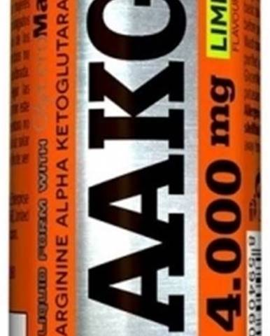 Amix Nutrition Amix AAKG 4000 mg Shot 60 ml variant: limetka