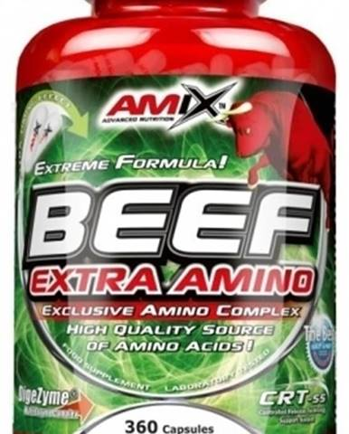 Amix Beef Extra Amino 360 kapsúl