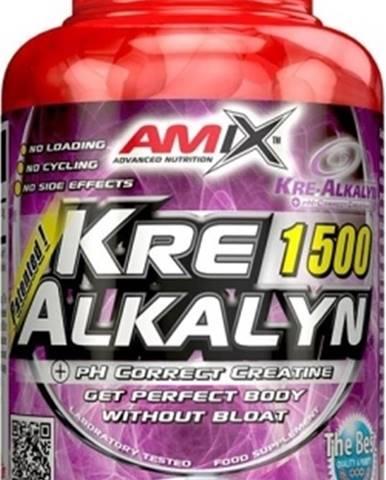 Amix Kre-Alkalyn 1500 220 kapsúl