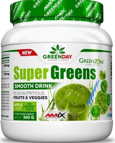 Amix Nutrition Amix SuperGreens Drink 360 g variant: jablko