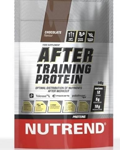 Nutrend After Training Protein 540 g variant: čokoláda