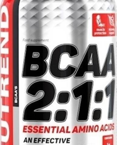 Nutrend BCAA 2:1:1 150 tabliet