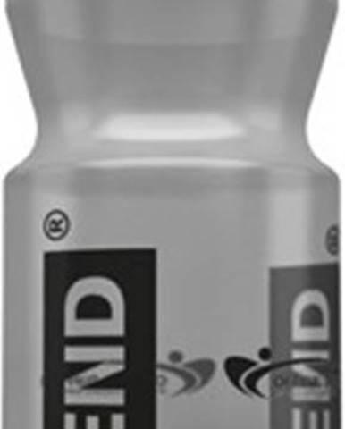 Nutrend bidon transparentný 2013 750 ml