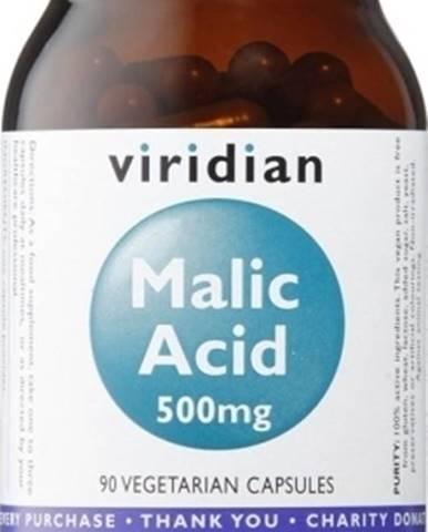 Viridian Malic Acid 500 90 kapsúl