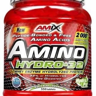 Amix Amino Hydro-32 250 tabliet