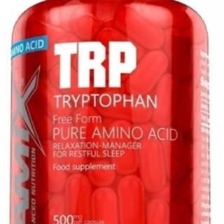 Amix L-Tryptophan 500 mg 90 kapsúl