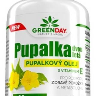 Amix Pupalkový olej 90 kapsúl