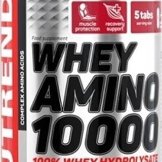 Nutrend Whey Amino 10000 100 tabliet
