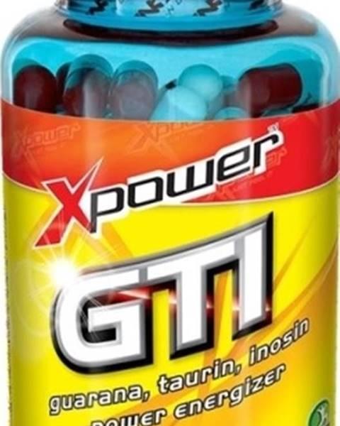 Aminostar Aminostar Xpower GTI 120 kapsúl
