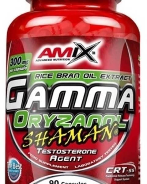 Amix Nutrition Amix Gamma Oryzanol Shamman 120 kapsúl
