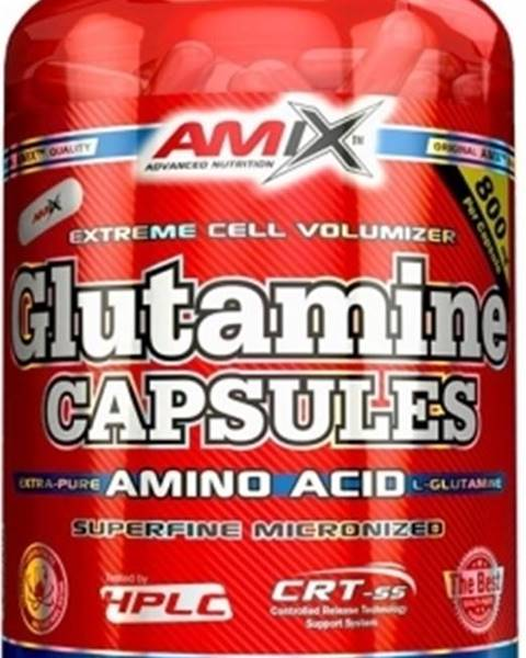 Amix Nutrition Amix L-Glutamine 120 kapsúl