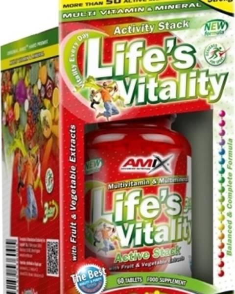 Amix Nutrition Amix Life&