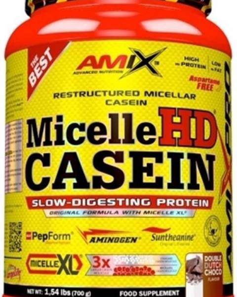 Amix Nutrition Amix Nutrition Amix MicelleHD Casein 700 g variant: vanilka