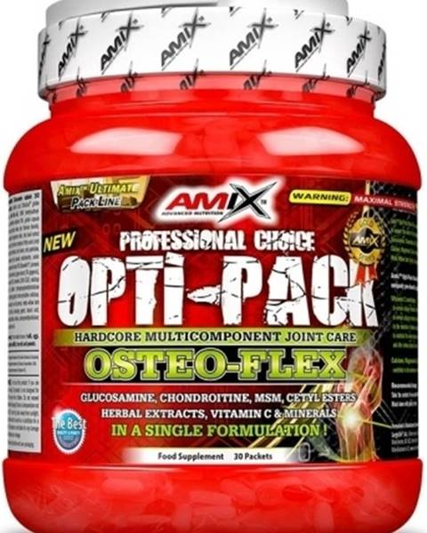 Amix Nutrition Amix Opti-Pack Complete Full 30 sáčkov