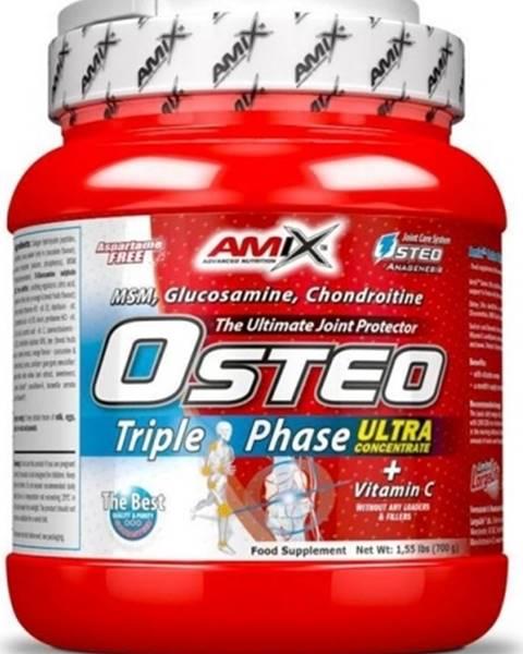 Amix Nutrition Amix Nutrition Amix Osteo Triple-Phase Concentrate 700 g variant: citrón