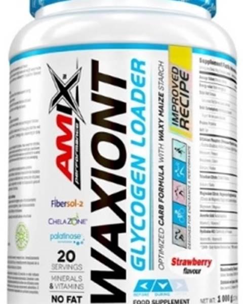 Amix Nutrition Amix Nutrition Amix WaxIont 1000 g variant: jahoda