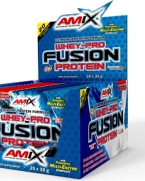 Amix Nutrition Amix Nutrition Amix Whey-Pro Fusion 30 g variant: melón