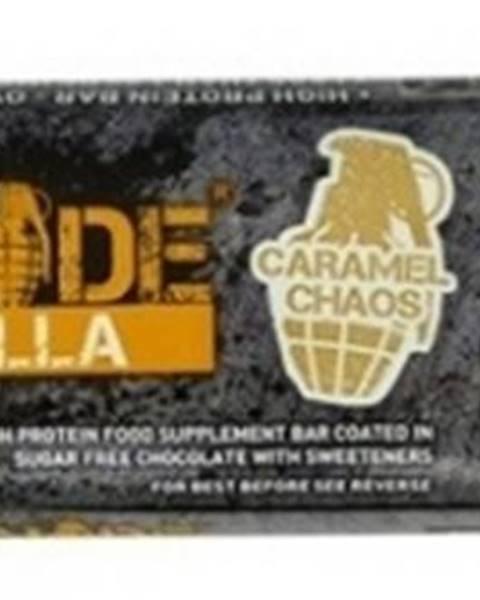 Grenade Grenade Carb Killa 60 g variant: arašidy