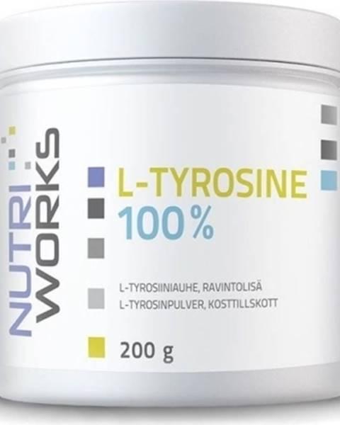 NutriWorks Nutriworks L-Tyrosine 200 g
