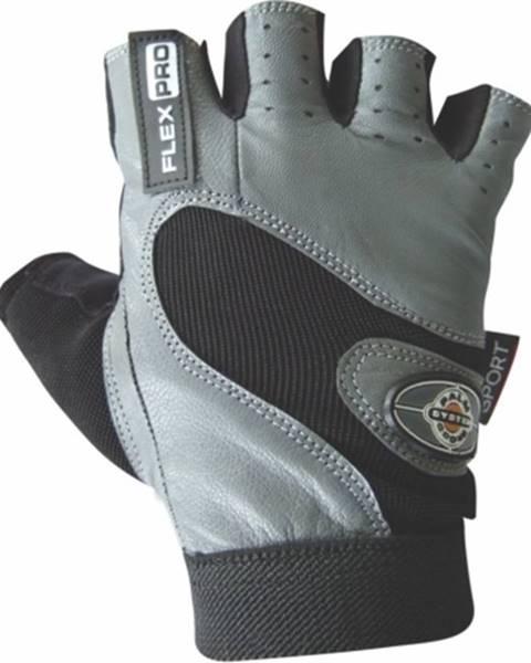 Power System Power System Fitness rukavice Flex Pro sivé variant: L