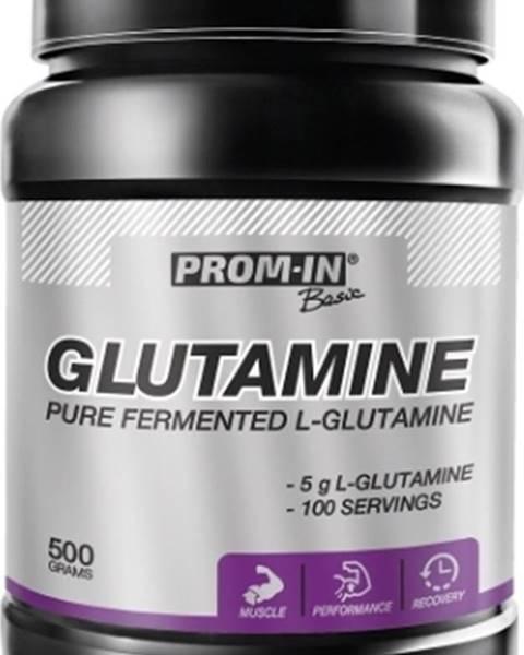Prom-IN Prom-In Glutamine Micro Powder 500 g