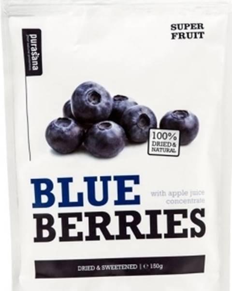 Purasana Purasana Blueberries 150 g